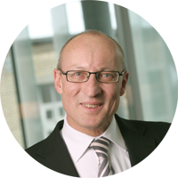Peter Lüssi, Partner ASR