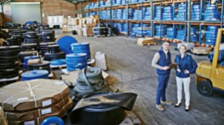 Why exporting is important for UK family firms