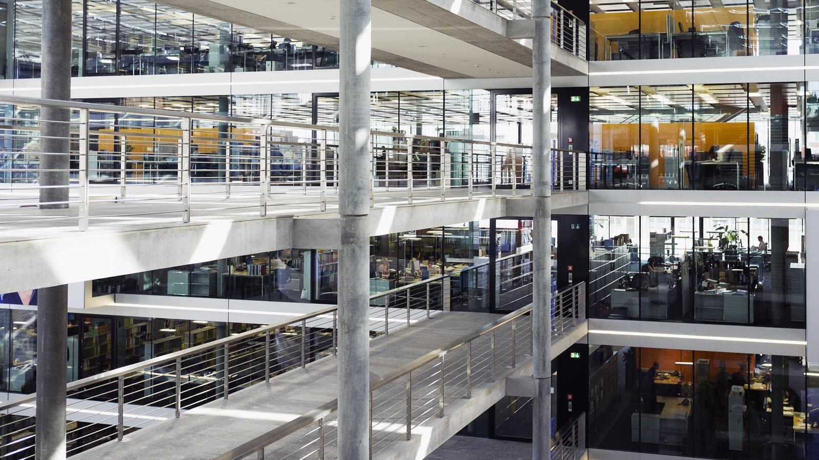 Google Ireland Office Willkommen Bei Pwc Schweiz