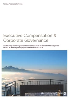 ExCo Insights 2009
