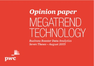 Opinion paper – Megatrend Technology