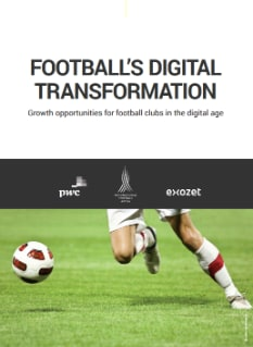 Football's digital transformation