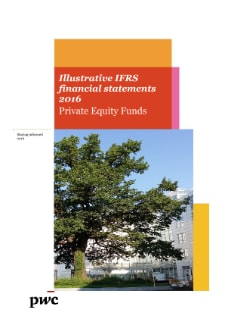 Illustrative IFRS financial statements 2016 - Private Equity Funds