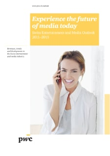 Swiss Entertainment and Media Outlook 2011