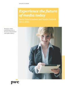 Swiss Entertainment and Media Outlook 2012