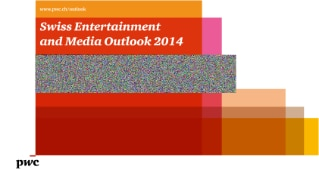 Swiss Entertainment and Media Outlook 2014