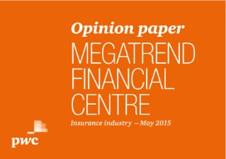 Opinion paper: MEGATREND FINANCIAL CENTRE