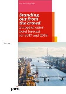 Standing out from the crowd