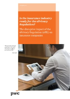 Is the insurance industry ready for the ePrivacy Regulation?