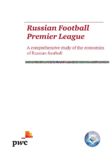 Russian Football Premier Legue