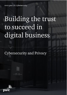 Building the trust to succeed in digital business