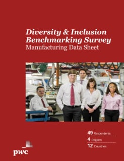 Diversity & Inclusion Benchmarking Survey