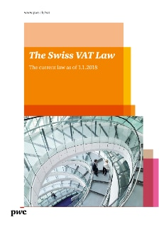 The Swiss VAT Law